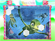 Sammy Hexagon Puzzle game