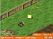 Mower Mayhem game
