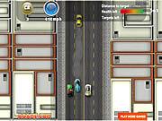 Revenge Rider game