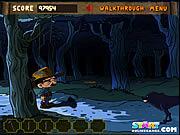 Mr Looney Adventure game