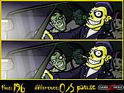 juego Zombie-billy Show