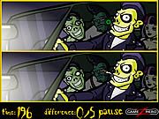 Zombie-billy Show game