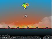 Birdish Petroleum game