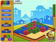 juego Cube Tema