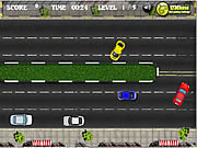 Play Parallel parking Game