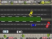 Parallel Parking game