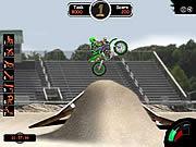 Play Supreme stunt Game