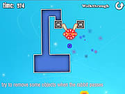 Physics Fidget game