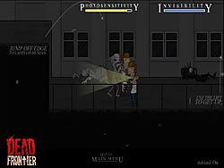Nightcrawlers game
