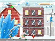 Juega al juego gratis Iceman