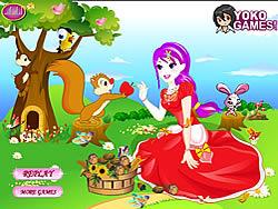 Princess Sarah game