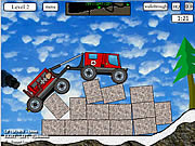 Mountain Rescue Driver 2 game