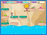 Jump Girl game