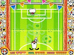 Soccer Dog game