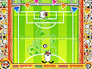 Play Soccer dog Game