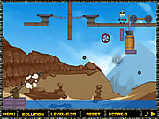 Helmet Bombers 2 game