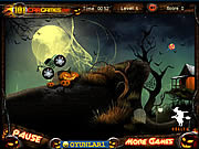 Play Truck or treat Game