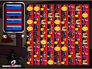 Juega al juego gratis Halloween Swap Puzzle