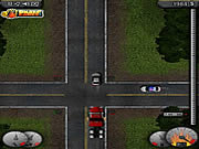 Play Mad trucker 2 Game