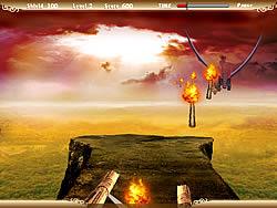 Dragon Hunt game