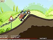Road Devil game