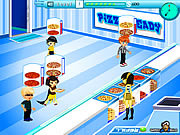 Play Pizza ready Game