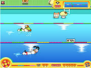juego Swim Challenge