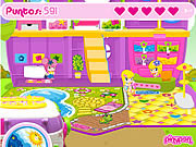 Play Hotel pinypon Game