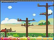 Save The Birds 2 game