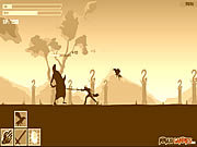 Play Armed with wings 3 Game