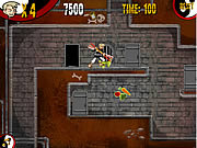 Sewer Fever game