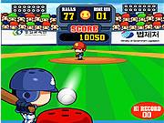Play Home run boy Game