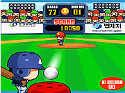 Home Run Boy game