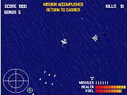 F18 Strike Force game