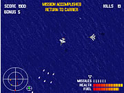 F18 Strike Force game
