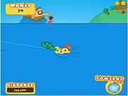 Xstream Fishing game