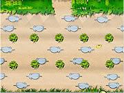 Spongebob Squarepants - Survival game