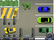 Hey Taxi game