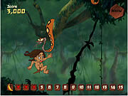 Play Tarzan swing Game