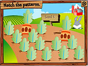 Play Carrot match Game
