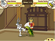 Hong Kong Phooey's Karate Challenge game