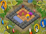 Play Avatar earth healers Game