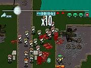 Diesel Valkyrie VS Undead Reich game