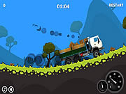 Play Kamaz delivery 3 Game