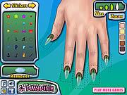 juego Nail Design Master