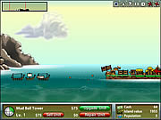 Play Empire island Game