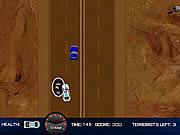 FBI Chase game