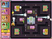 jeu Bomb It 3
