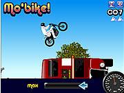 Juega al juego gratis Mo'bike!
