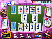101 Dalmatians Card Battles game